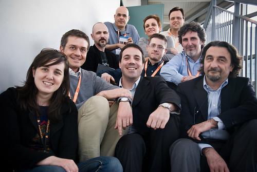 Board IA Summit