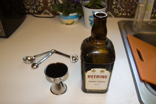 2 Ounces Cherry Heering