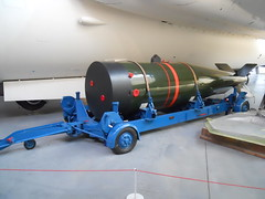 WE177 Nuclear Weapon