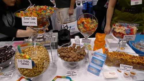 Sweets and Snacks EXPO 2011