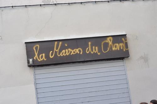 La Maison du Chant by Pirlouiiiit 25052011