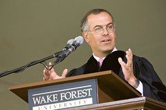 David Brooks, speaker