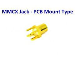 MCX & MMCX Connectors (signityrfsolutions) Tags: suppliers mcx mmcx connectors