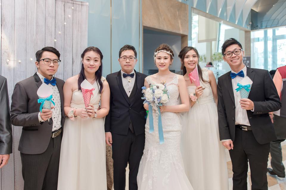 新竹婚攝 晶宴會館 婚禮紀錄 R & S 096