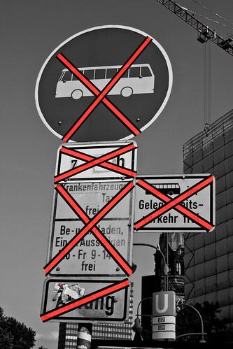 Prohibido prohibir.