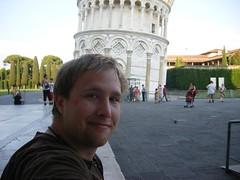 DSCF0942 (lukerobi) Tags: italy pisa leaningtower