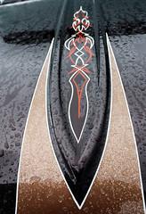 IMG_2008 (●●●sdzn) Tags: vintage classiccar vintagecar hotrod rockabilly pinup customcar kustom hangarrocking