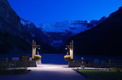 Chateau Lake Louise 2009