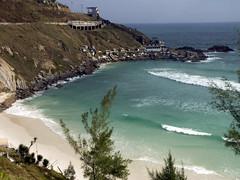 Arraial do cabo - RJ (Marcello Perez) Tags: sea praia beach water brasil riodejaneiro arraialdocabo aplusphoto