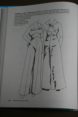 silk lounging suit