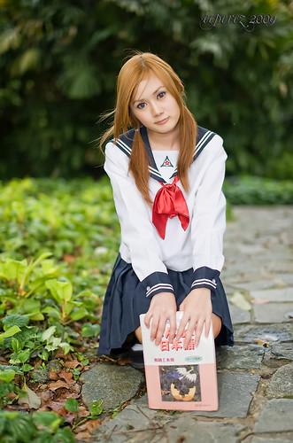 Annie #8