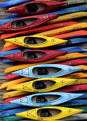 colors (Barbara.K) Tags: colors washingtondc dcist kayaks canon500d tamron18200mm georgetowndc eos500d canonrebelt1i jacksboathousedc