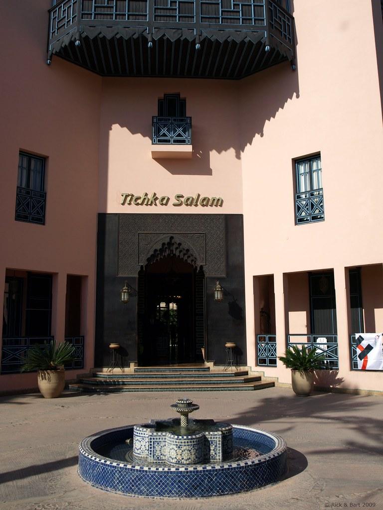 Tichka Salam Marrakech