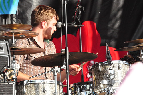 The Duhks at Ottawa Bluesfest 2009