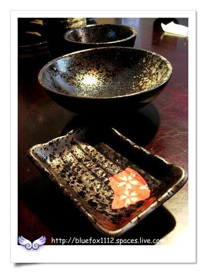 090719和樂燒肉通03_餐具