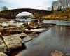 Bridge of Orchy (BoboftheGlen) Tags: uk bridge water river scotland argyll