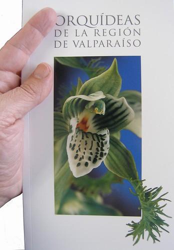 Guía de Orquídeas