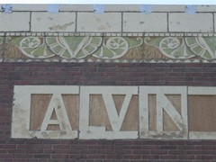081309 Alvin C. Voris School--Akron, Ohio (14) (oldohioschools) Tags: county school ohio abandoned closed vacant summit elementary akron voris