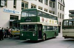 232-25 (Sou'wester) Tags: bus buses scotland edinburgh publictransport lothian psv