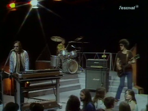 Top of the Pops (26th August 1976) [TVRip (XviD)] preview 3