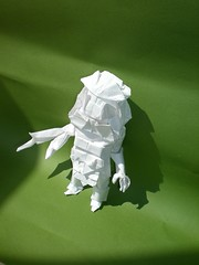 The Worlds Best Photos Of Origami And Predator