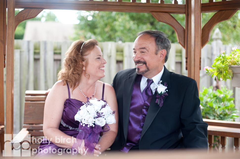 Paula + Joe Wedding