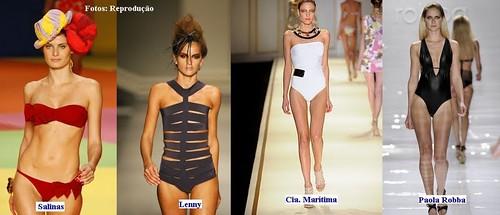 moda verão 2010