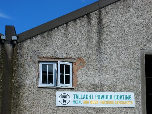 At Tallaght Powder Coating