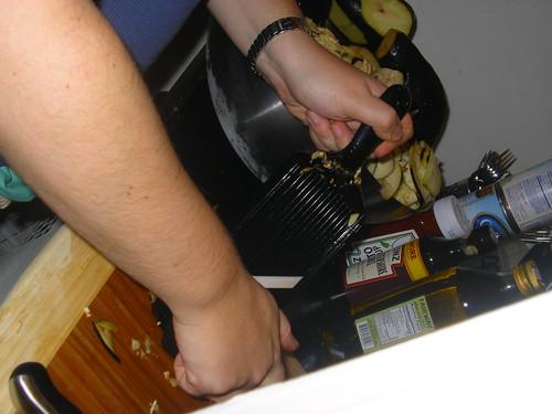 housewarming mandoline