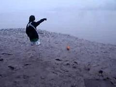 stuck in beach quicksand 1 (AndreLam13) Tags: mud swamp quicksand stuckinmud