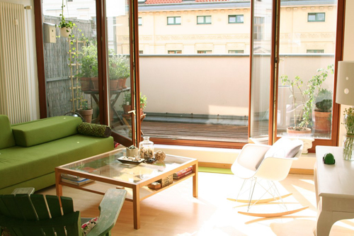 Beautiful Berlin Apartment