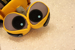 Eyes of Wall-E