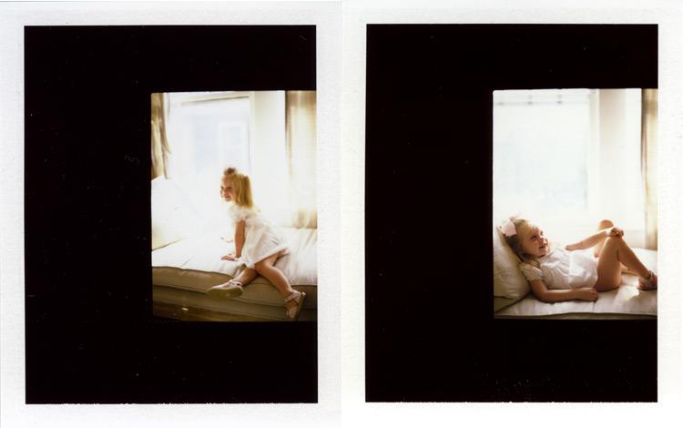 Image of Scarlet Polaroids