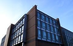 SAS Building (Greg Hayter) Tags: delete10 delete9 delete5 delete2 delete6 delete7 delete8 delete3 delete delete4 delete11 ncstate delete12