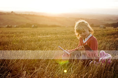 The last days of summer (Stuart Stevenson) Tags: bear sun canon 50mm reading book canon300d naturallight stuart stevenson hayfield haybales lowsun buildabear latesummer earlyautumn daysgettingshorter stuartstevenson andalittlebitnippier hugebigfield