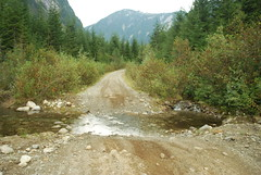 Stream (bdtyre) Tags: offroad foley chilliwack forestserviceroad