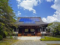 Eco Temple
