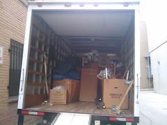 Moving. #fb