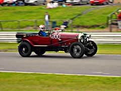 bentley vscc 3litre wobentley