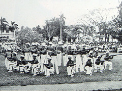Leary School Cadets, 1940