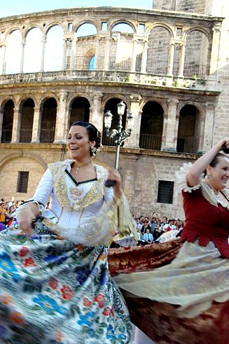 Valencia-dansa
