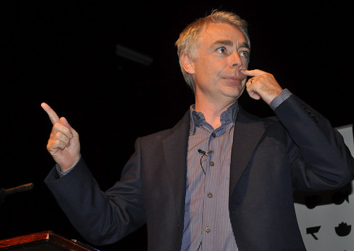 Eoin Colfer questions