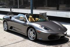 Ferrari F430 Spider (C. Arnold