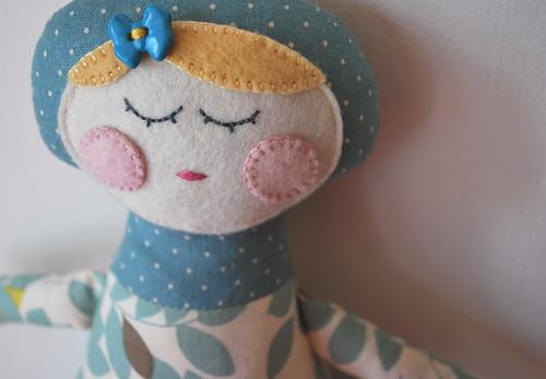 RubyDoll_Myrtleandeunice by Myrtle & Eunice.