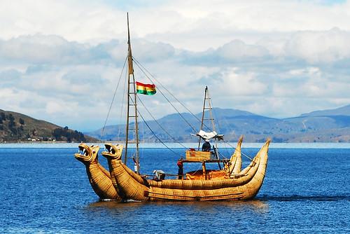 Bolivia, Lake Titicaca-55 por Tristan27.