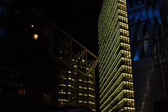 Sony Center (B. & T.) Tags: berlin potsdamerplatz sonycenter