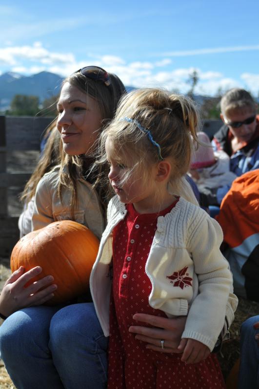 Rocky Creek Pumpkin Patch