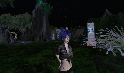 rafee at wetlands with bryn oh art
