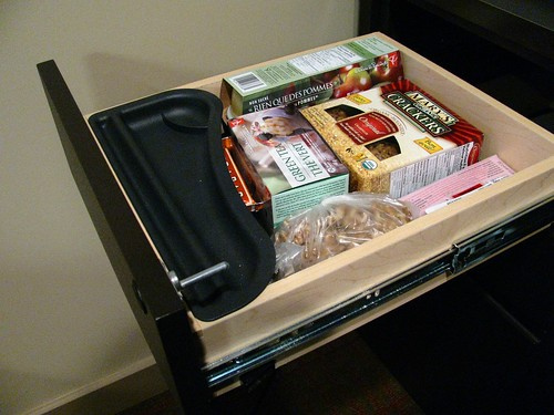 Food Drawer