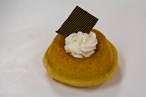 Savarin Chocolate